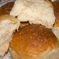 Whole Wheat Pandesal