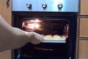 Bake your Pandesal